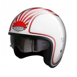 CASQUE JET CUSTOM TORX HARRY JAPON