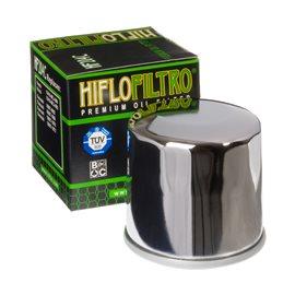 FILTRE A HUILE CHROME HONDA VTX1800 2002-2008