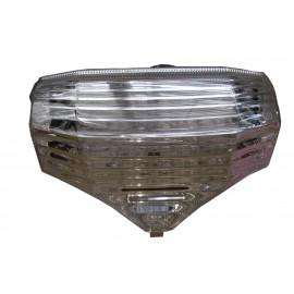 FEU AR LED : FZ6 FZS1000 04-06