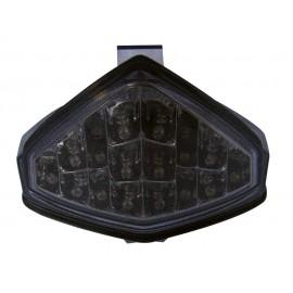 FEU AR LED : CB1000RR 08-10 FUME