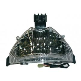 FEU AR LED : BANDIT650 05-06 1200 2006