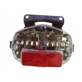 FEU AR LED : GSXR600 01-02 750 00-02