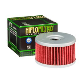FILTRE A HUILE HF137 SUZUKI SP600 1985