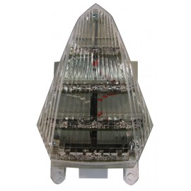 FEU AR LED + CLIGNO R6 '08-12