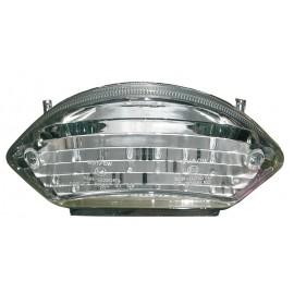 FEU AR LED + CLIGNO CB 600/900 HORNET 03-04