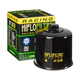 FILTRE A HUILE RACING SUZUKI GSX650 2008-2010