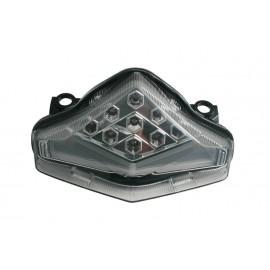 FEU AR LED + CLIGNO ER6 2012