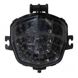 FEU AR LED + CLIGNO BANDIT 650 09- FUME