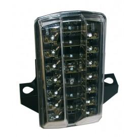 FEU AR LED + CLIGNO SV650/1000 03-07