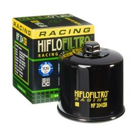 FILTRE A HUILE RACING TRIUMPH 1200 BONNEVILLE T120 / BLACK 2016-2017