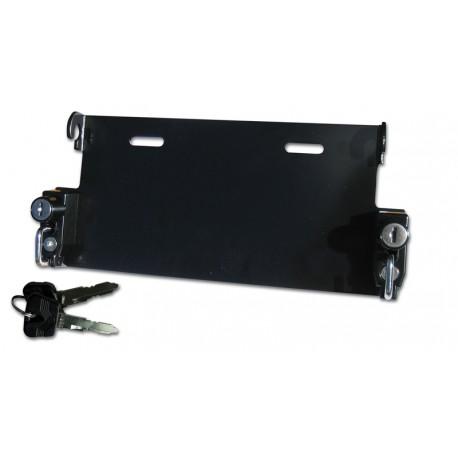 antivol moto 2 casques support plaque moto immat en livraison gratuite en france m tropolitaine. Black Bedroom Furniture Sets. Home Design Ideas