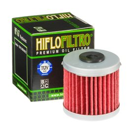 FILTRE A HUILE MOTO HIFLOFILTRO HF167