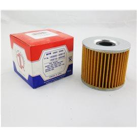 FILTRE A HUILE SUZUKI GS500 E (2 cylindres) 1988-2002