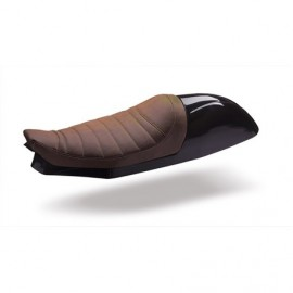 SELLE MOTO SP.BONNEVILLE DARK BROWN
