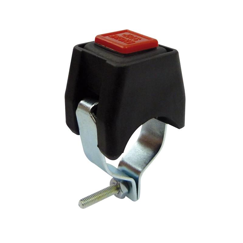 bouton coupe circuit moto adaptable yz en livraison. Black Bedroom Furniture Sets. Home Design Ideas
