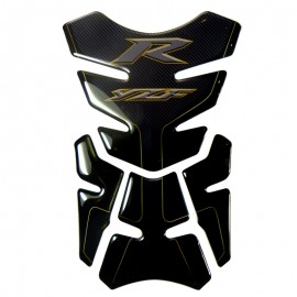 PROTECTION RESERVOIR YAMAHA YZF R NOIR