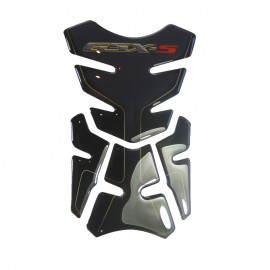 PROTECTION RESERVOIR SUZUKI GSX-S NOIR