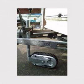 Camper belt-roue jockey tt terrain