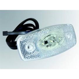 LED - Feu de gabarit blanc