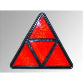 Réflecteurs triangulaires (4 zones)