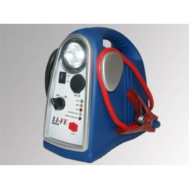 Lithium - booster 12v max. 900a