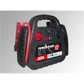 Power pack 400 a compresseur 18 bar