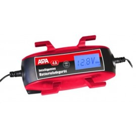 Chargeur de batterie 6&12v 4a