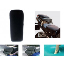 SELLE GEL DYNAMIC COVER SEAT MOTO TAILLE M