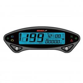 Compteur de vitesse KOSO DB EX-02