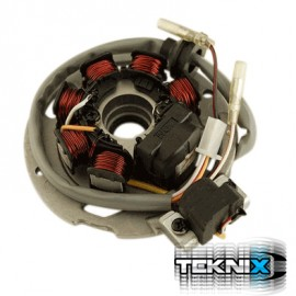 STATOR SCOOTER TEKNIX  ADAPTABLE KEEWAY CPI 50CC  2T