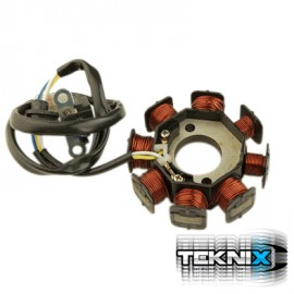 STATOR SCOOTER TEKNIX ADAPTABLE KYMCO DINK-PEOPLE (50 CC)