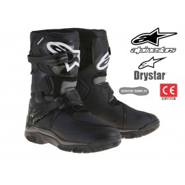 BOTTES MOTO TOURING ALPINESTARS BELIZE ADVENTURE DRYSTAR