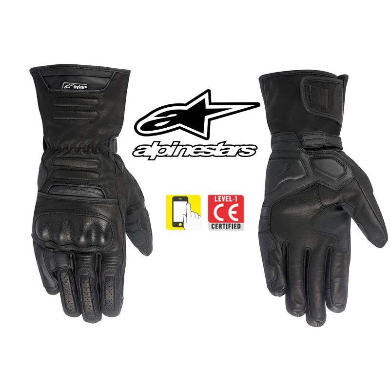 gants cuir moto toute saison alpinestars m 56 homologue ce en livraison gratuite en france. Black Bedroom Furniture Sets. Home Design Ideas