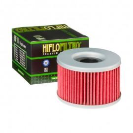 FILTRE A HUILE MOTO HIFLOFILTRO HF111