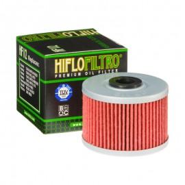 FILTRE A HUILE MOTO HIFLOFILTRO HF112