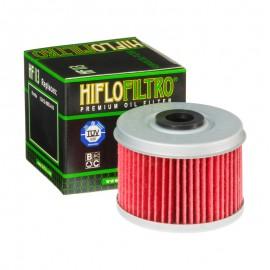 FILTRE A HUILE MOTO HIFLOFILTRO HF113