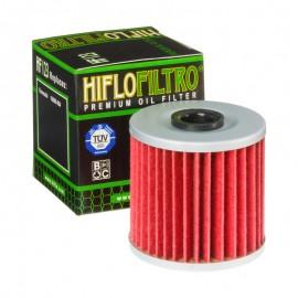 FILTRE A HUILE MOTO HIFLOFILTRO HF123