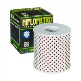 FILTRE A HUILE MOTO HIFLOFILTRO HF126