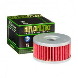 FILTRE A HUILE MOTO HIFLOFILTRO HF136