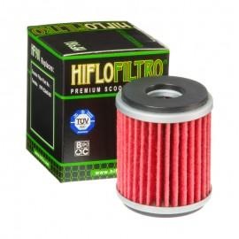 FILTRE A HUILE MOTO HIFLOFILTRO HF981