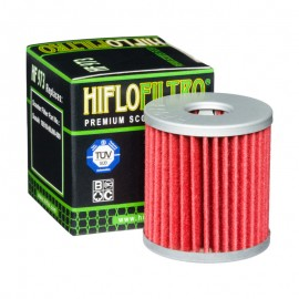 FILTRE A HUILE MOTO HIFLOFILTRO HF973