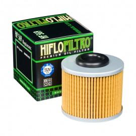 FILTRE A HUILE MOTO HIFLOFILTRO HF569