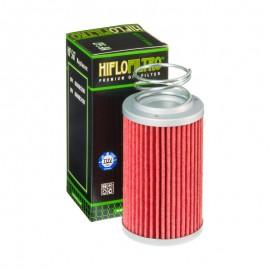 FILTRE A HUILE MOTO HIFLOFILTRO HF567