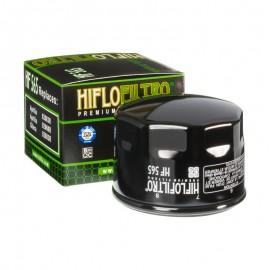 FILTRE A HUILE MOTO HIFLOFILTRO HF565