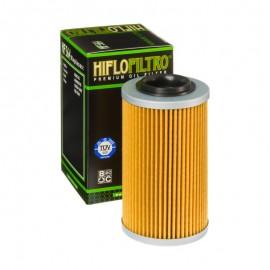FILTRE A HUILE MOTO HIFLOFILTRO HF564