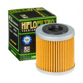 FILTRE A HUILE MOTO HIFLOFILTRO HF563