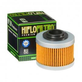 FILTRE A HUILE MOTO HIFLOFILTRO HF559
