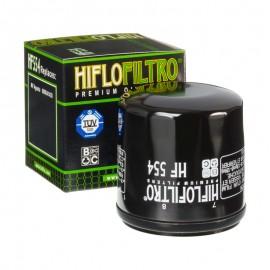 FILTRE A HUILE MOTO HIFLOFILTRO HF554