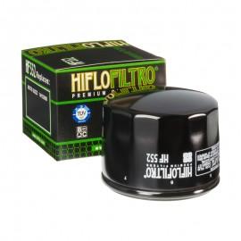 FILTRE A HUILE MOTO HIFLOFILTRO HF552