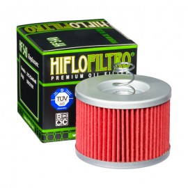 FILTRE A HUILE MOTO HIFLOFILTRO HF540
